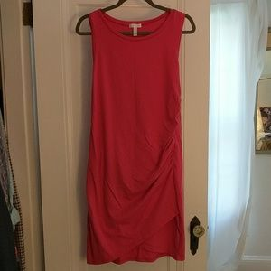 Worn Once! Pink Nordstrom Leith Dress